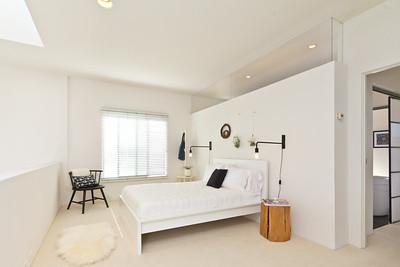 Santa Barbara Modern Loft