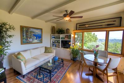 Santa Barbara guest house