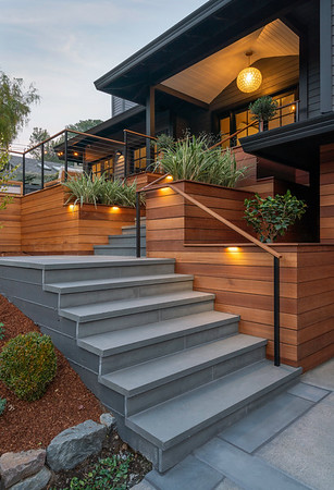 Marin County Architectural Photographer