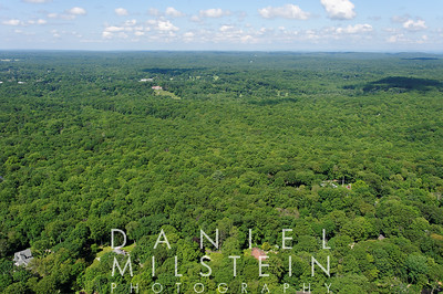 957 Rock Rimmon Rd land aerial 07