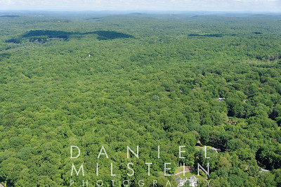 957 Rock Rimmon Rd land aerial 05