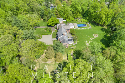 85 Round Hill Rd aerial 07
