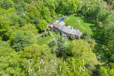 85 Round Hill Rd aerial 05