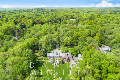85 Round Hill Rd aerial 11