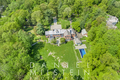 85 Round Hill Rd aerial 10