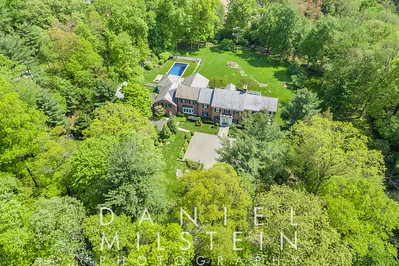 85 Round Hill Rd aerial 04