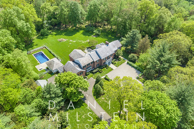 85 Round Hill Rd aerial 03