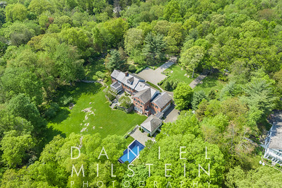 85 Round Hill Rd aerial 13