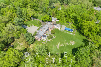 85 Round Hill Rd aerial 08