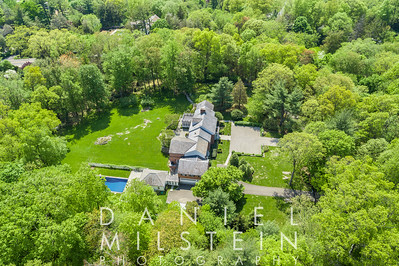 85 Round Hill Rd aerial 14