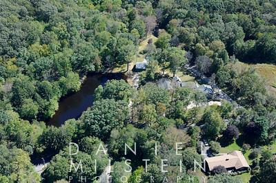 105 Rock House Rd 16 aerial