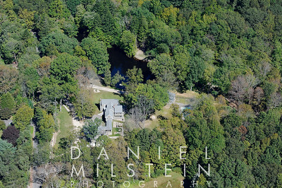 105 Rock House Rd 12 aerial