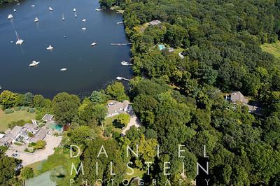 111 Cove Rd aerial 08