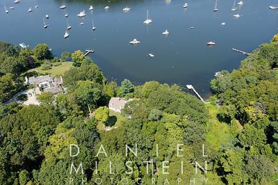 111 Cove Rd aerial 23