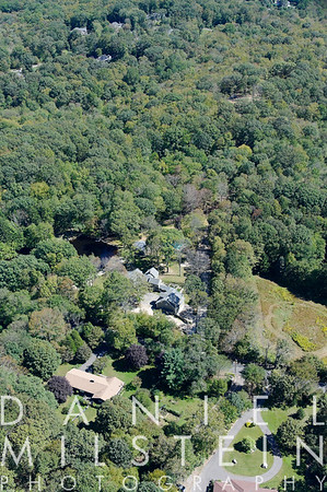 111 Rock House Rd aerial 09