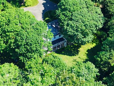 114 Country Club Rd aerial 11