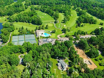 114 Country Club Rd aerial 24