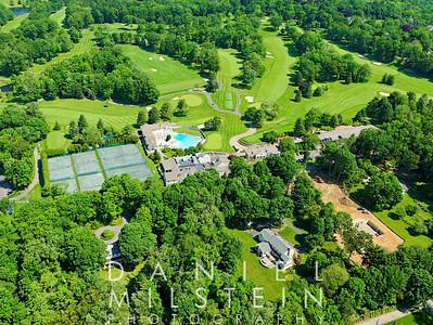 114 Country Club Rd aerial 23