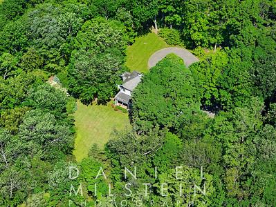 114 Country Club Rd aerial 15