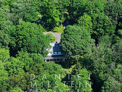 114 Country Club Rd aerial 09