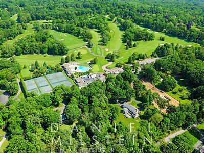 114 Country Club Rd aerial 22