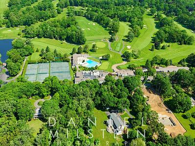 114 Country Club Rd aerial 25