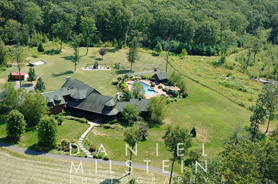 14 Pine Orchard Ln aerial 12