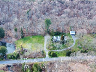15 Heathcote Dr aerial 07
