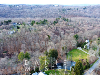 15 Heathcote Dr aerial 16