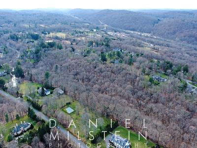 15 Heathcote Dr aerial 21