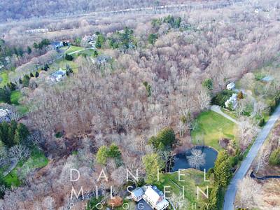 15 Heathcote Dr aerial 05
