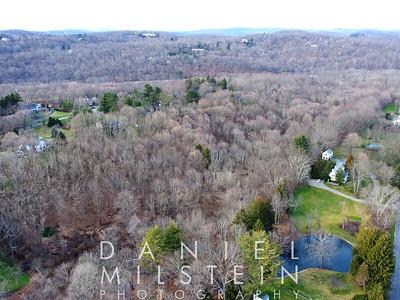 15 Heathcote Dr aerial 15