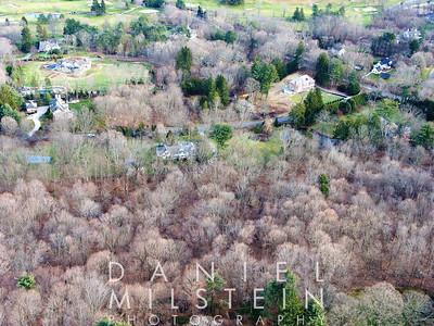 15 Heathcote Dr aerial 02