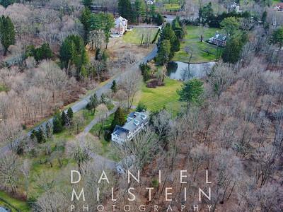15 Heathcote Dr aerial 13