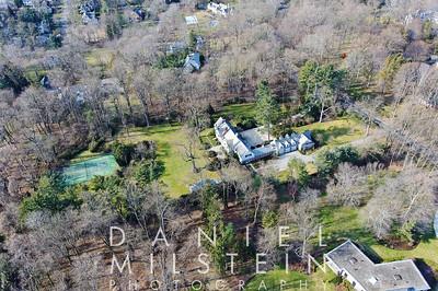 18 Heathcote Dr aerial 06