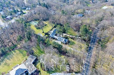 18 Heathcote Dr aerial 09