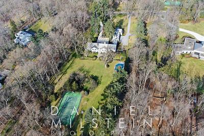 18 Heathcote Rd aerial 01