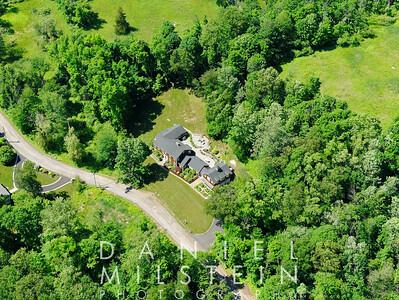 215 Cross Ridge Rd aerial 18