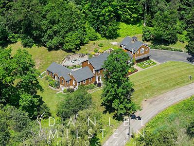 215 Cross Ridge Rd aerial 22