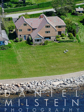 285 Old Black Point Rd aerial 12_2