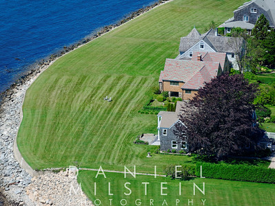 285 Old Black Point Rd aerial 21
