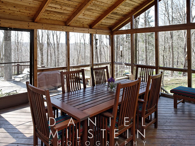 3 Peaceable St 21 screened porch off kitchen