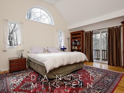 3 Peaceable St 30 master bedroom