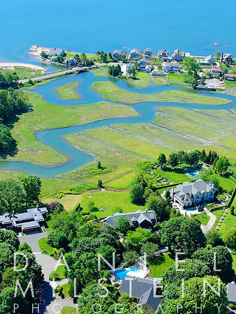 40 Fence Creek aerial 10