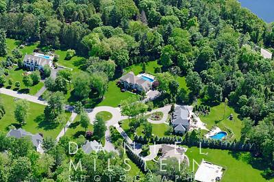 45 Fieldstone Dr aerial 06