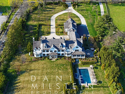 465 Round Hill Rd aerial 02