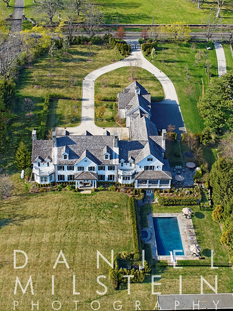 465 Round Hill Rd aerial 03