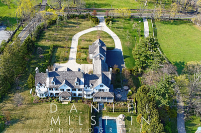 465 Round Hill Rd aerial 01