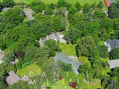 5 Quaker Center aerial 03