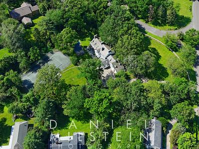 5 Quaker Center aerial 11